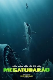Streaming Movie The Meg (2018)