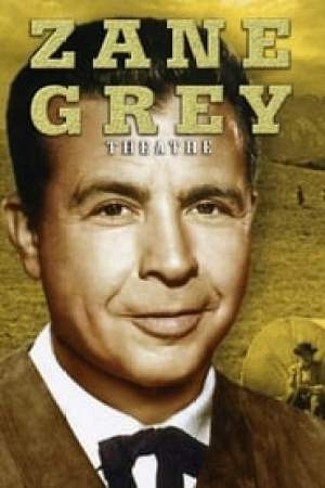 Dick Powell's Zane Grey Theater
