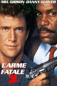 L'Arme fatale 2 streaming vf