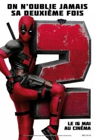 Streaming Full Movie Deadpool 2 (2018) Online