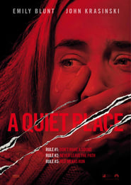A Quiet Place (2018) Full Movie Online