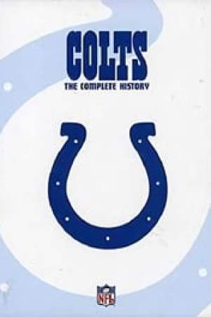 Colts: The Complete History