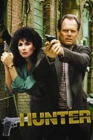 Rick Hunter, inspecteur choc