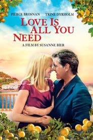 Love is all you need streaming vf