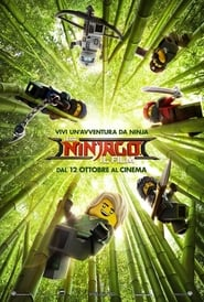 Watch Movie Online The LEGO Ninjago Movie (2017)