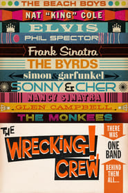 The Wrecking Crew streaming vf