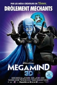 Megamind streaming vf