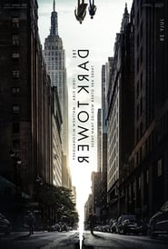 Streaming Full Movie The Dark Tower (2017)