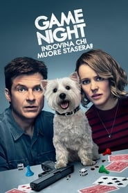 Streaming Full Movie Game Night (2018) Online