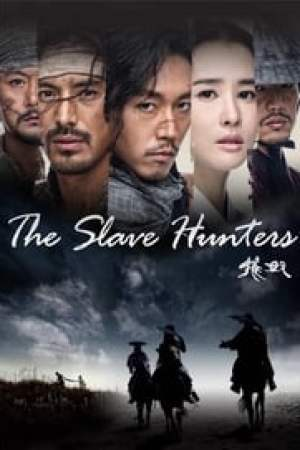 The Slave Hunters