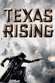 Texas Rising streaming vf