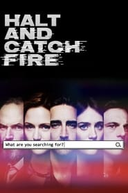 Halt and Catch Fire streaming vf