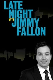 Late Night with Jimmy Fallon streaming vf