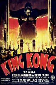 King Kong streaming vf
