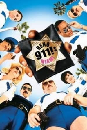 Alerte à Miami : Reno 911!