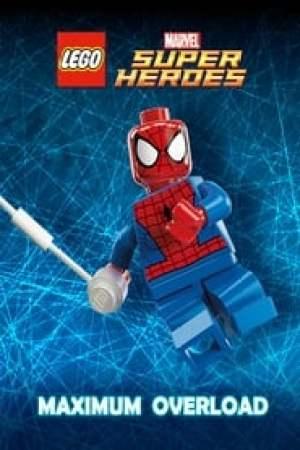 LEGO Marvel Super Héros : Puissance maximum