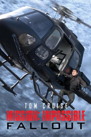 Watch Movie Online Mission: Impossible - Fallout (2018)