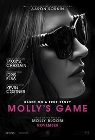Watch and Download Full Movie Molly's Game (2017)