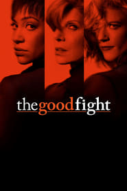 The Good Fight streaming vf