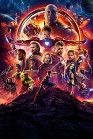 Streaming Full Movie Online Avengers: Infinity War (2018)