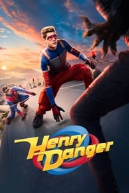 Henry Danger streaming vf