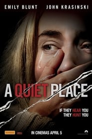 Watch Movie Online A Quiet Place (2018)