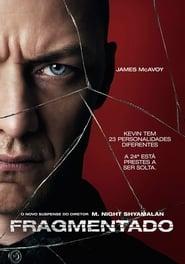 Poster Movie Split 2016