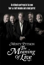 Monty Python: The Meaning of Live streaming vf