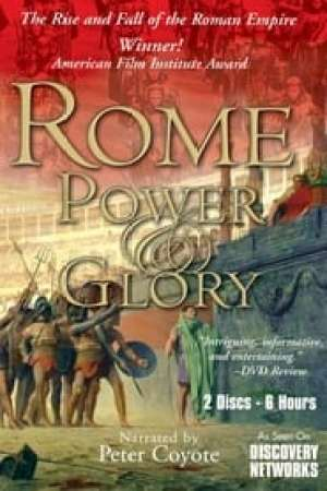 Rome: Power & Glory