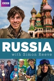 Russia with Simon Reeve streaming vf