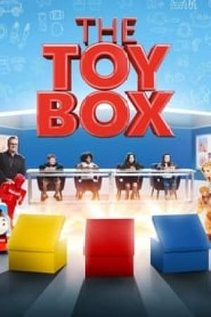The Toy Box
