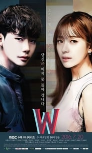 W-Two Worlds streaming vf