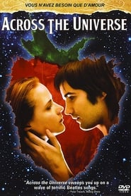 Across the Universe streaming vf