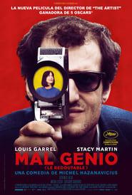 Streaming Full Movie Godard Mon Amour (2017)