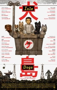 Watch Full Movie Online Isle of Dogs (2018)