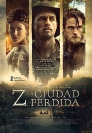 Watch Movie Online The Lost City of Z (2017)
