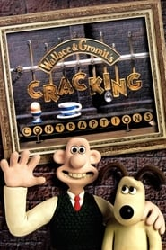 Wallace & Gromit's Cracking Contraptions streaming vf