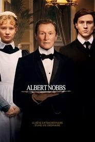 Albert Nobbs streaming vf