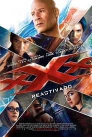 Watch Full Movie xXx: Return of Xander Cage (2017)