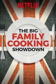 The Big Family Cooking Showdown streaming vf