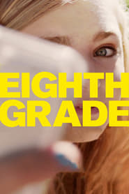 Streaming Movie Eighth Grade (2018)