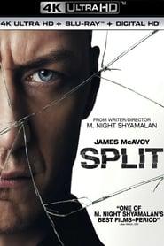 Poster Movie Split 2017