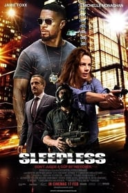 Download and Watch Movie Sleepless (2017)