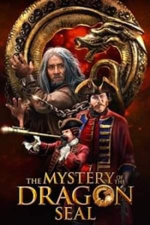 Le mystère du sceau du dragon
