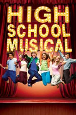 High School Musical : Premiers pas sur scène