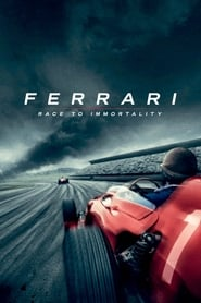 Ferrari : course vers l'immortalité streaming vf