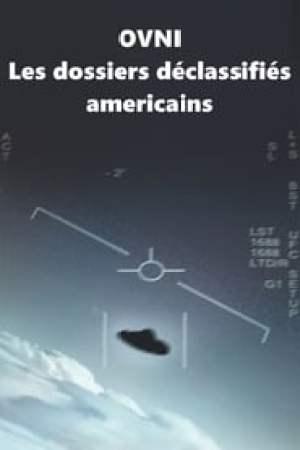 Ovni : les dossiers déclassifiés américains