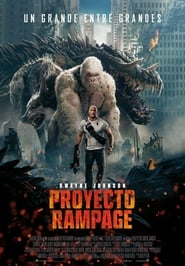 Streaming Rampage (2018) Full Movie Free
