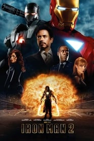Iron Man 2 streaming vf