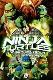 Tortues ninja, La nouvelle génération streaming vf